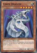 CyberDragon-YS12-SP-C-1E