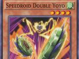 Speedroid Double Yoyo
