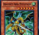 Dragunity Arma Mystletainn