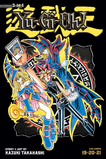 Yu-Gi-Oh! (3-in-1 edition) - Volume 007