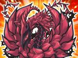 Black Rose Dragon (Duel Arena)