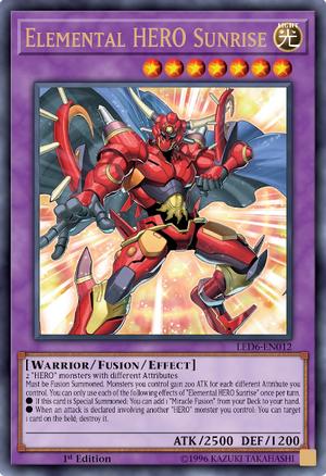 ElementalHEROSunrise-LED6-EN-1E-OP