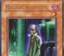 Magical Scientist