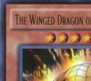 The Winged Dragon of Ra - Sphere Mode