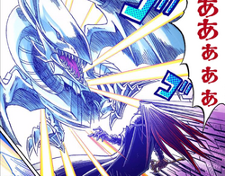White Dragon VS Akhenaden
