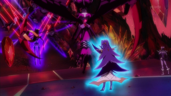 Yu-Gi-Oh! ZEXAL - Episode 131
