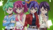 Zuzu and her counterparts
