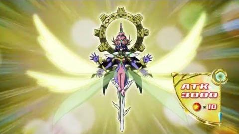 Cyber Angel - Vrash