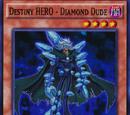 Destiny HERO - Diamond Dude