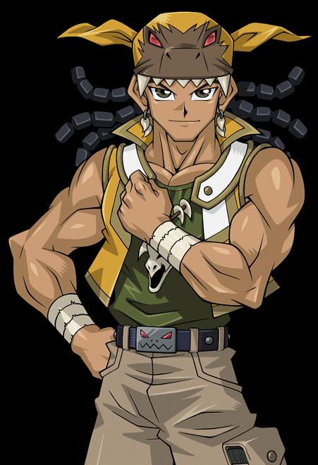Tyranno Hassleberry (Duel Links)   Yu-Gi-Oh!   FANDOM
