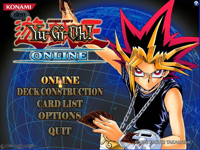 Yugioh games free – antalyatransfer. Me.