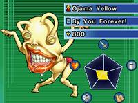 Ojama Yellow-WC09