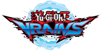 Yu-Gi-Oh! VRAINS - Episode 076