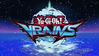 YuGiOh! VRAINS Season 2 Opening