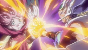 Yu-Gi-Oh! ZEXAL - Episode 049