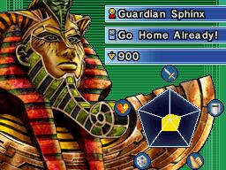 Guardian Sphinx-WC09