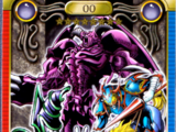 Summoned Skull, Dark Magician, Gaia the Fierce Knight