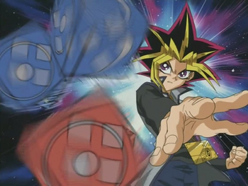 Yu-Gi-Oh! - Episode 048