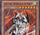 Alector, Sovereign of Birds