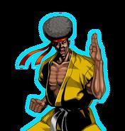 KarateMan-DULI