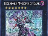 Legendary Magician of Dark