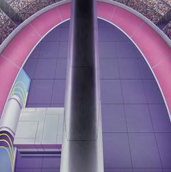 Underground Dueling Arena