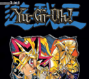 Yu-Gi-Oh! (3-in-1 edition) - Volume 011
