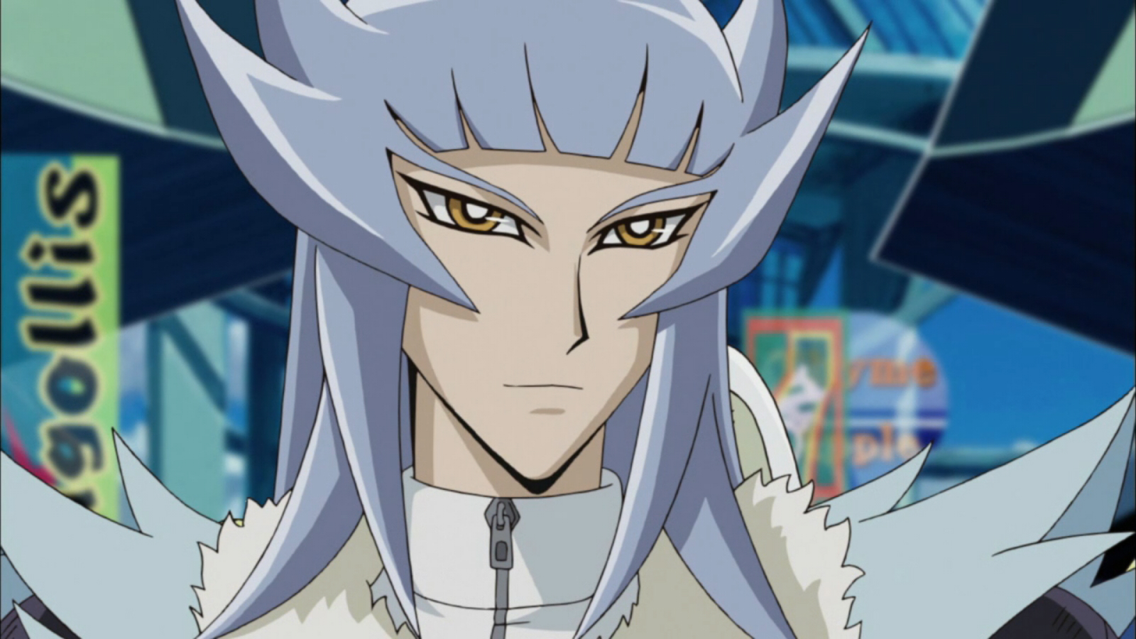 Halldor | Yu-Gi-Oh! | FANDOM powered by Wikia
