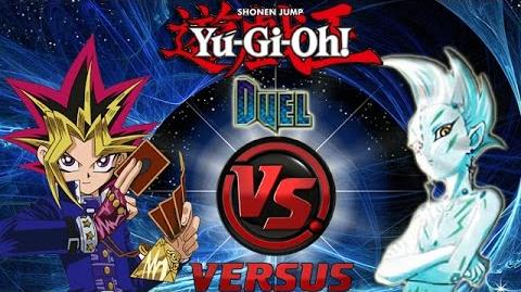 NAWCQ Yugioh Duel Yugi vs Astral