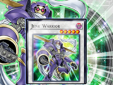 Structure Deck: Synchro Connection
