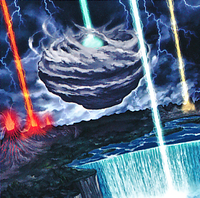 Dragoncarnation