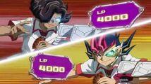 Yu-Gi-Oh! ZEXAL - Episode 080