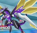 Cyberse Clock Dragon (anime)
