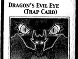 Dragon's Evil Eye