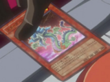 Episode Card Galleries:Yu-Gi-Oh! 5D's - Episode 055 (JP)