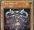 Time Maiden