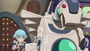 Yu-Gi-Oh! VRAINS - Episode 113