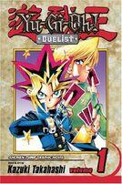 Yu-Gi-Oh! Duelist vol 1 EN