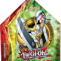 AC14-DE016 Yugioh Number 8: Heraldic King Genom-Heritage Super Rare