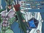 ElementalHEROAvian-WC07
