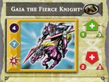 Gaia the Fierce Knight (2)