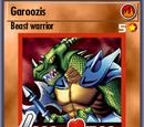 Garoozis (BAM)
