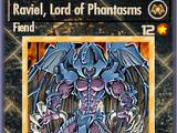 Raviel, Lord of Phantasms (BAM)