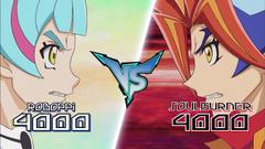 Soulburner VS Roboppy