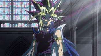 Dark Yugi