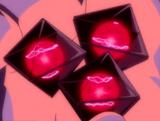 Barian Sphere Cube