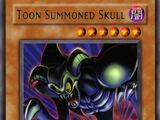 Toon Summoned Skull