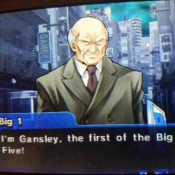 Big 1
