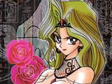 Mai Kujaku (manga)