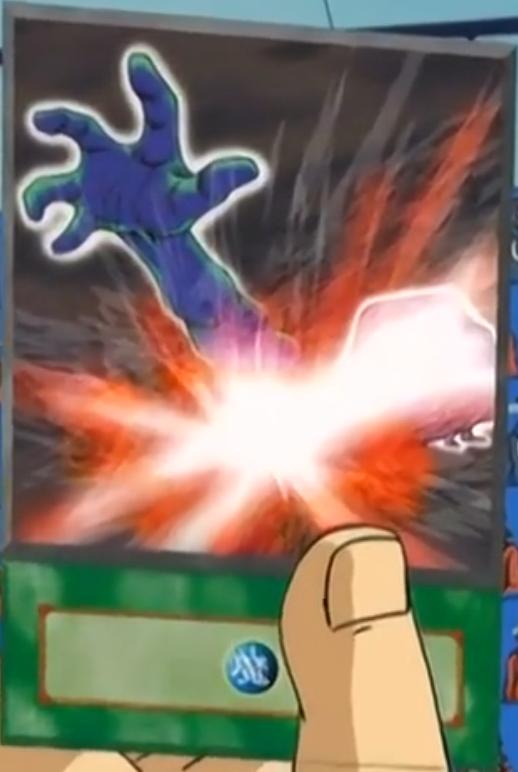 Yu-Gi-Oh Juegos cartas coleccionables Premature Burial